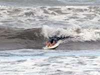 Surf a vari livelli