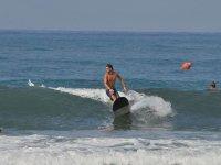 Windsurf e surf a Pietrasanta