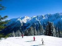 apprendi lo sci con i nostri maestri