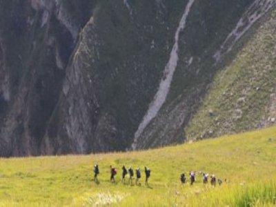 Passamontagna Trekking