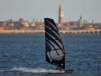 Windsurf a Venezia