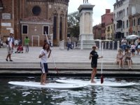 Sup a Venezia