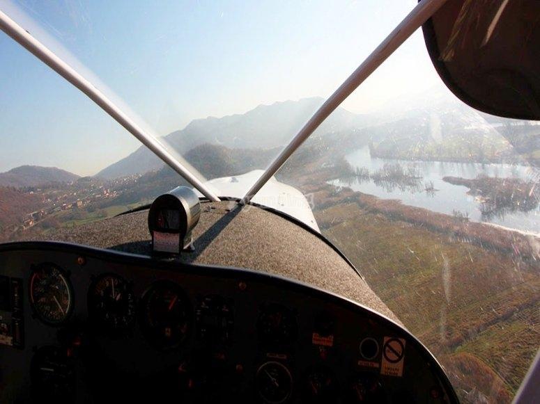 Con il nostro corso potrai ottenere la licenza di volo