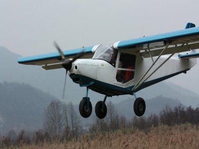Corso di volo in aereo completo , Monte Marenzo