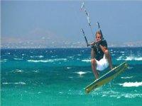 Corsi vari livelli kitesurf