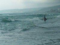 Domando l onda