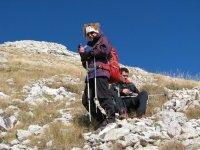 Scarpe da Trekking Indispensabili