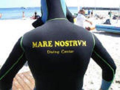 Mare Nostrum Diving Ustica