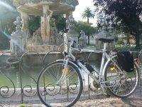 In Bici Per Roma