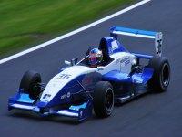 Un giro su Formula Renault 2.0 , Latina
