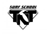 TNT surf school Paddle Surf