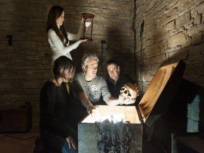 Effugio Escape Room Ancona