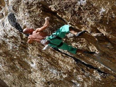 Ciclope Climb Arrampicata