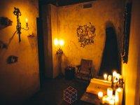 stanza dei misteri