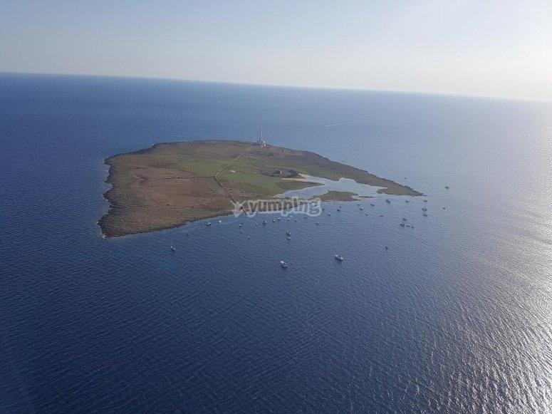 Isola S. Andrea