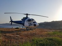 Volo panoramico Low-Cost 1 (6min), Gallipoli
