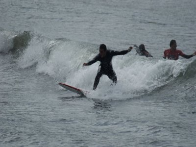 Surfing Club Bogliasco