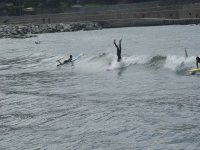 Corso surf a Bogliasco