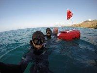 Insieme per immergersi