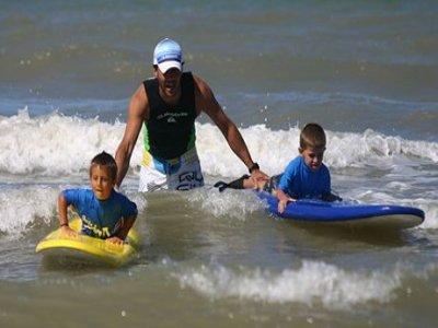 Anzio Surf