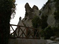 Monumental ancient