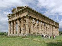 Tempio a Paestum
