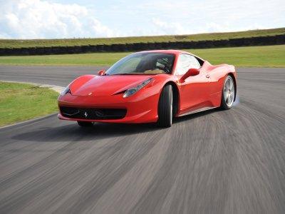 6 giri su 3 supercar Ferrari  Lamborghini e Subaru