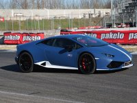 Guida una Lamborghini Avio ad Adria