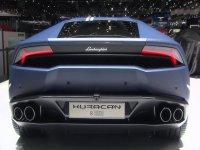 Guida una Lamborghini Huracán Avio a Castelletto