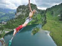adrenalina e divertimento