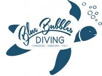 Blue Bubbles Diving