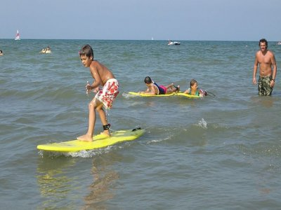 Riviera Surf School
