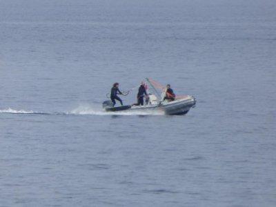 Sessione di wakeboard 30 min ad Aglientu