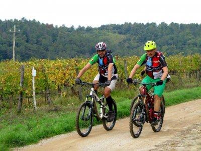 Leonardo Da Vinci Bike Tour MTB