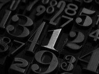Numeri in codice