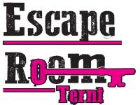 Logotipo Escape Room Terni