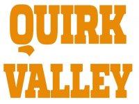 Quirk Valley Parapendio