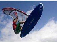 Basic Windsurfing Course Formia