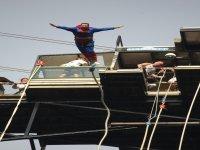 Salto superman