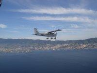 Volare a Reggio Calabria