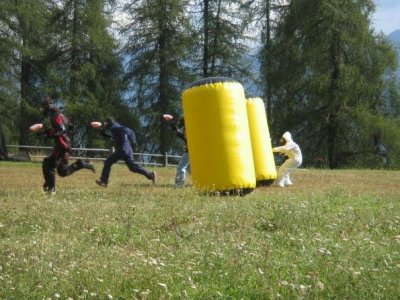 Asd Adrenalin Paintball