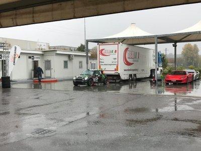 GT Experience Castelletto di Branduzzo