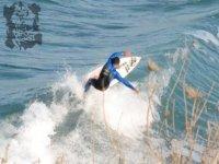 Surfisti esperti