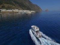Our unique boats
