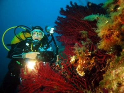 Sciacca Full Immersion Diving