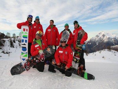 Scuola di Snowboard Snow&co