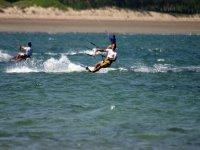 Kitesurf in Liguria