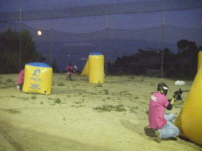Asd Paintball Messina