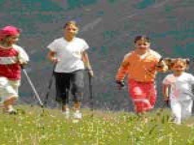 Nordic Walking Cuneo
