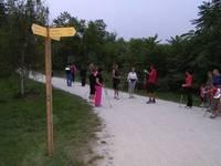 Nordic Walking a Cuneo